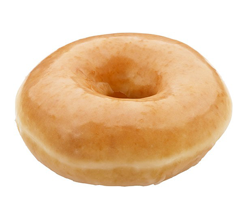 THE ORIGINAL GLAZED